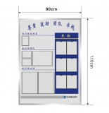 建设银行标牌 表扬牌亚克力牌 指示牌 设计制作 设计订做