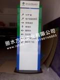 农商银行/农村信用社爱博体育手机APP落地区域指示牌 农商行指示牌