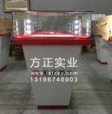 最新商业银行黄金展示柜标准(承接订做银行VI标识标牌)